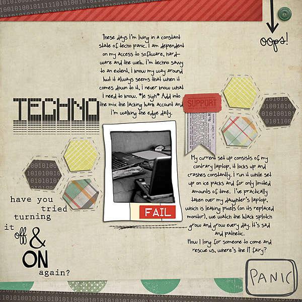 techno panic