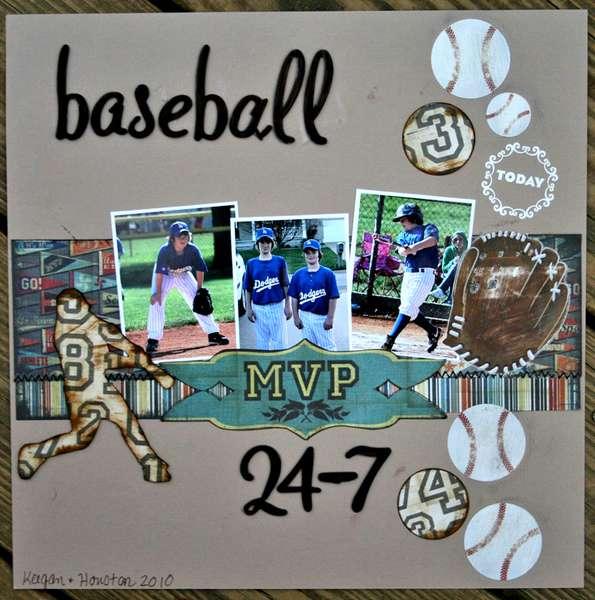 Baseball 24-7
