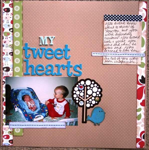 My Tweet Hearts