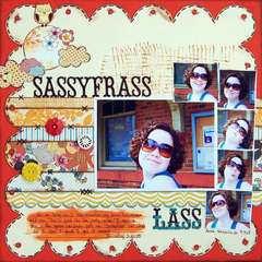 Sassyfrass Lass