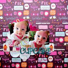 Small Cupcake