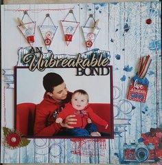 Love An Unbreakable Bond