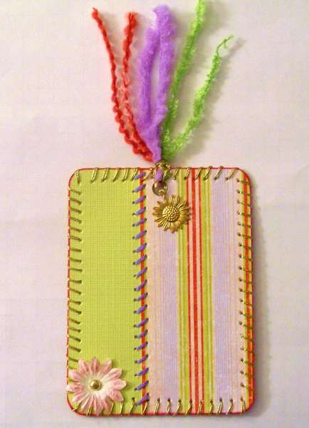 Cheery tag for tag swap