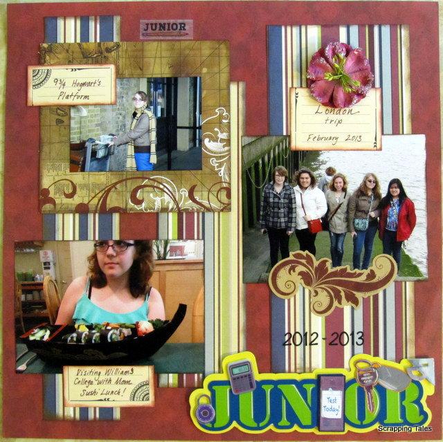 Emily's Junior Year