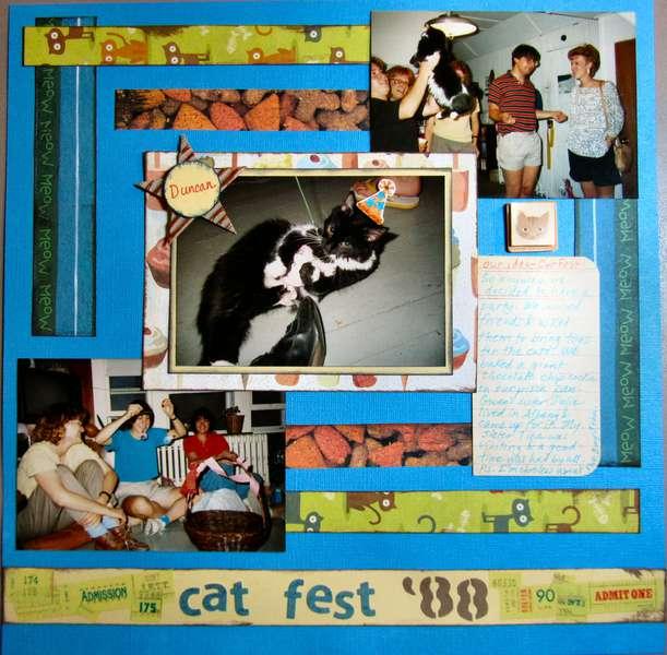 Cat Fest '88 p. 2