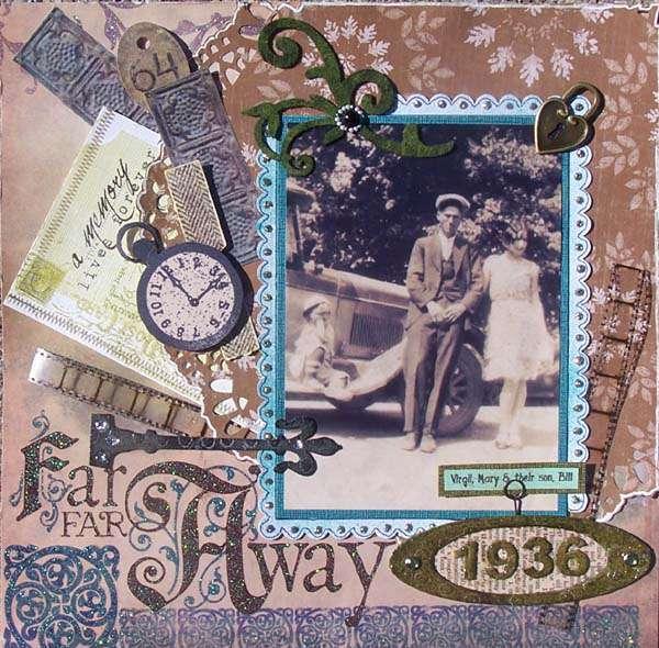 1936: Far Far Away