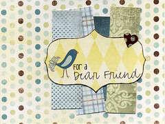 Nov Card 2 - Friend