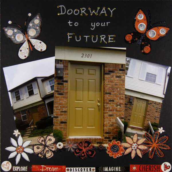 Doorway to Your Future