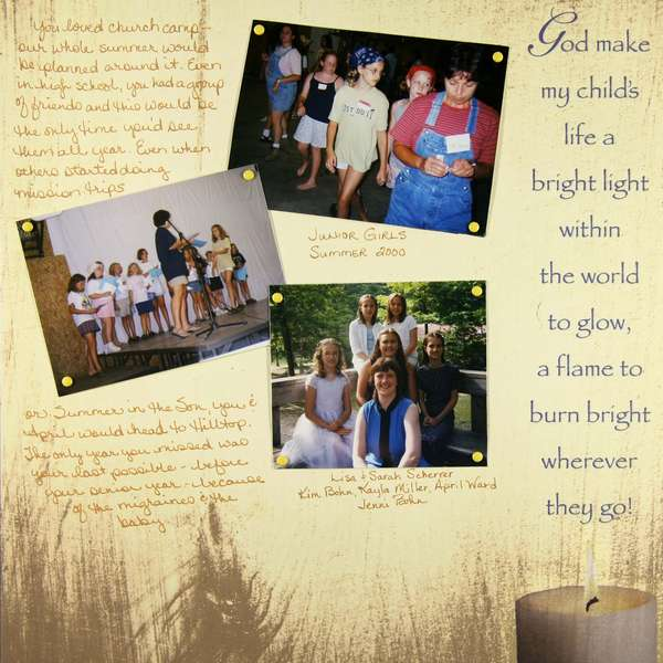 God Make... (page 2)