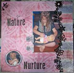 Your Nature is to Nurture