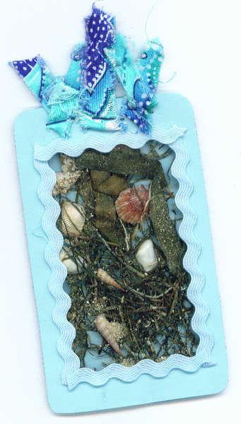 Seaweed Shaker
