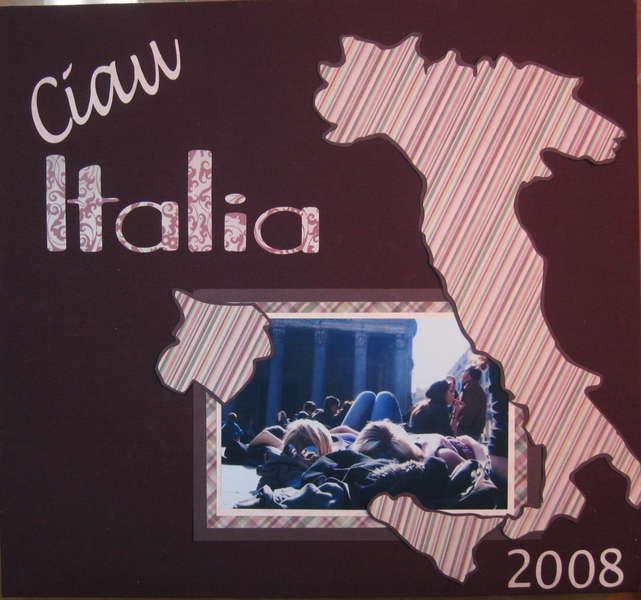 Ciau Italia