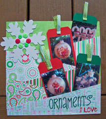 Ornaments I Love