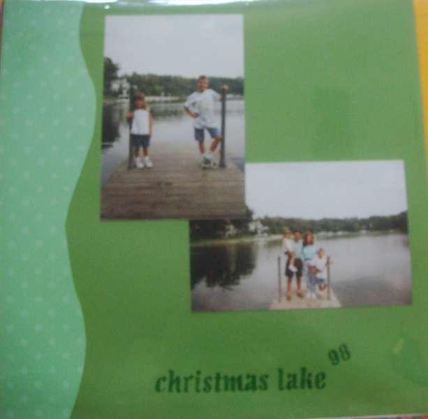 Christmas Lake Minnesota