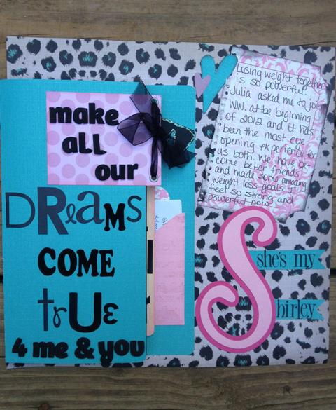 Laverne and Shirley-make all our dreams come true