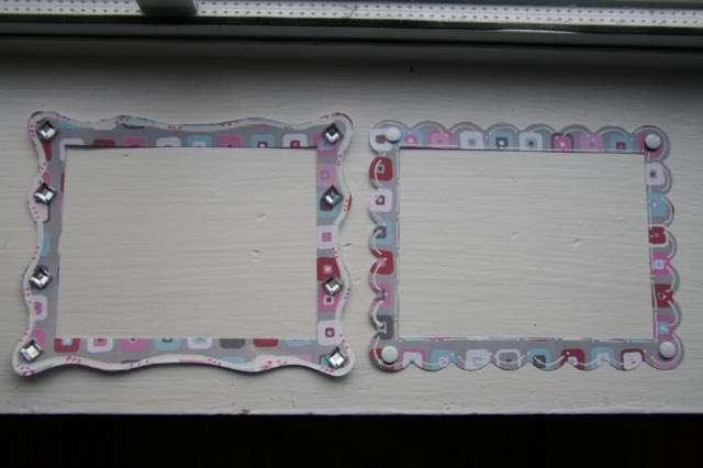Frames Card Kit-2