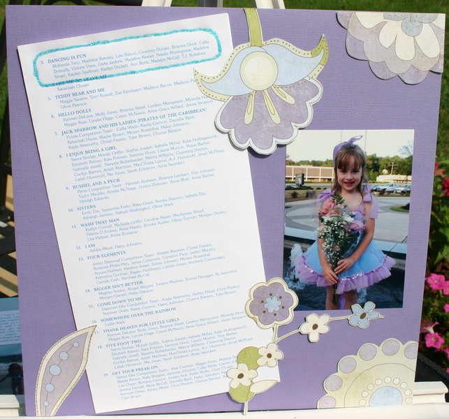 Dance Recital page 4