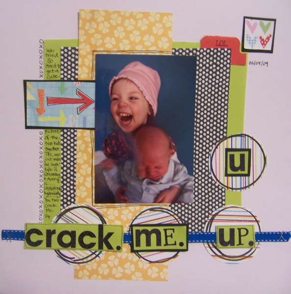 U Crack. Me. Up.