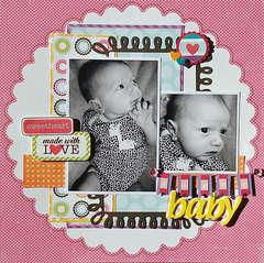 Sweet Baby Mackenzie