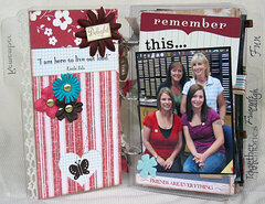 Remember This - Archivers Moments Mini-Album
