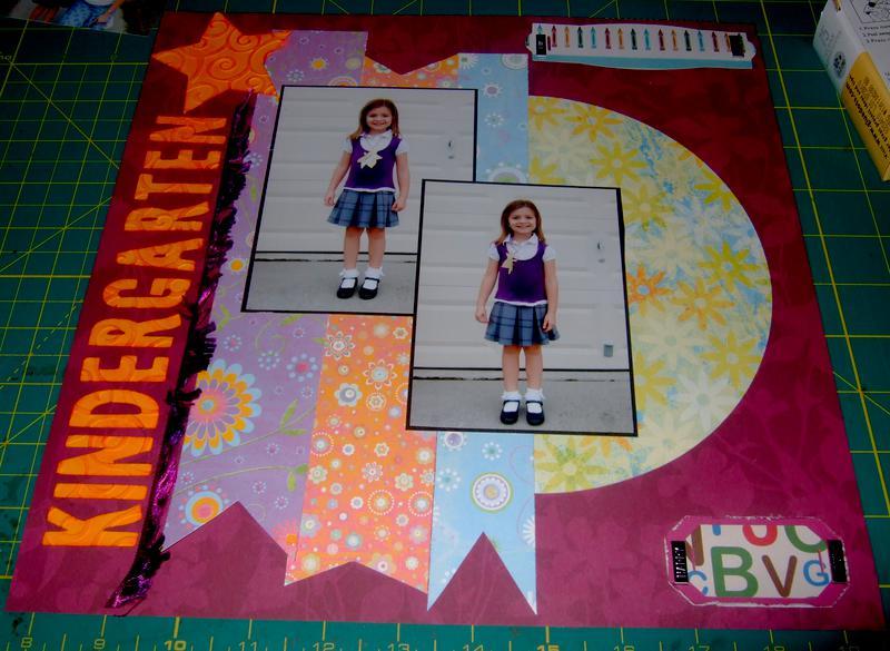 Kindergarten STAR