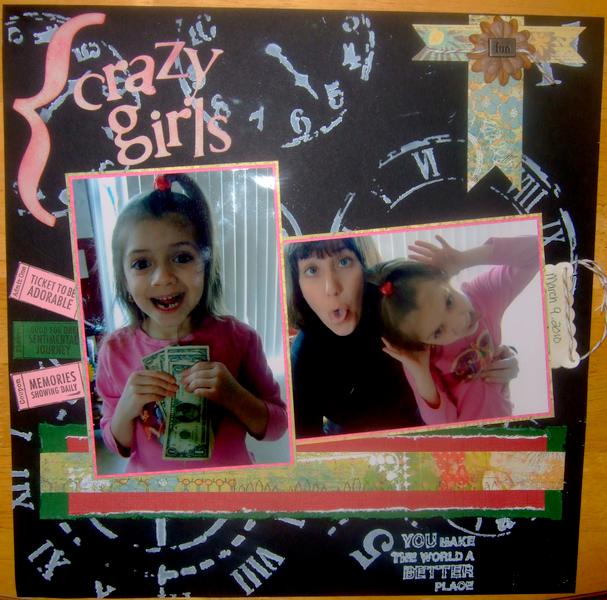 crazy girls