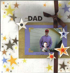 My Dad-Scraplift from Adornit-Carolee's Creations