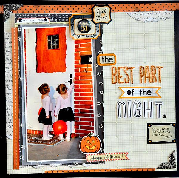 The Best Part of the Night ~AC & Elle's Studio~