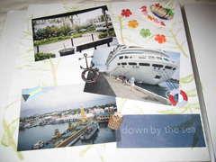 our cruise, bahamas