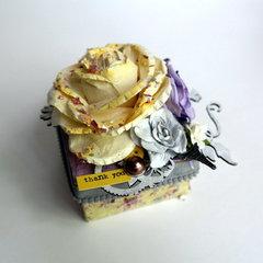 Thank You Gift Box - C'est Magnifique