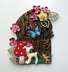 Fairy Door Arch