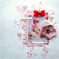 Sweetheart - Pion Design