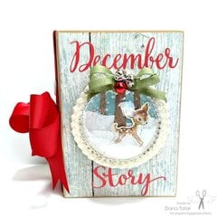 December Story December Daily Album