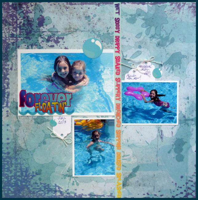 Forever Floatin' - Moxxie