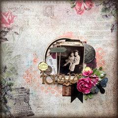 Forever - C'est Magnifique