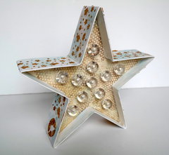 Star Marquee Light - Faber-Castell Guest Designer