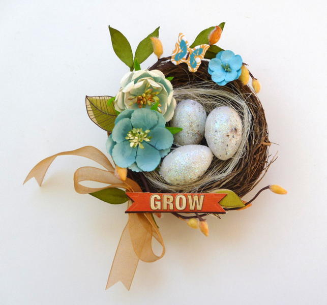 Grow Nest - Creative Inspirations Paint