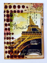 Paris ATC - Paper Wings Productions