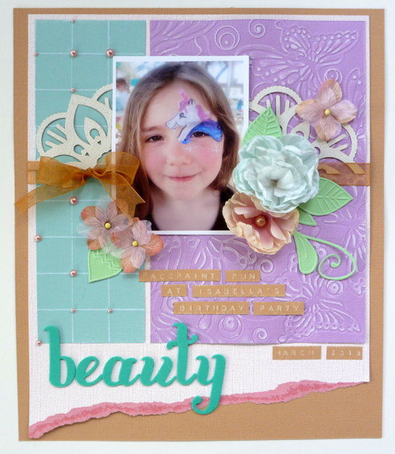 Beauty - Couture Creations