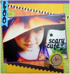 Scary Cute - Moxxie