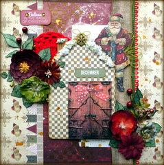 Believe - C'est Mangifique December Kit