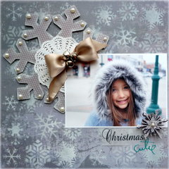 Christmas Cutie - Quick Quotes