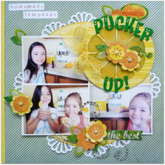 Pucker Up! - Quick Quotes