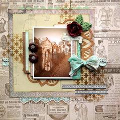 Treasure - C'est Magnifique
