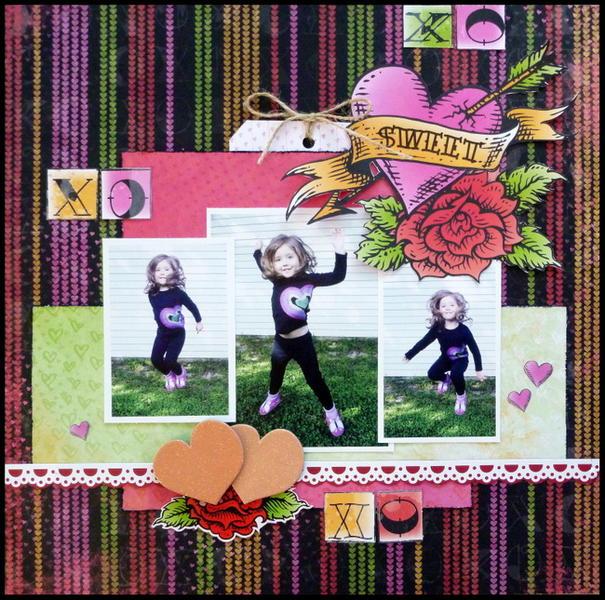 Sweetheart - Moxxie