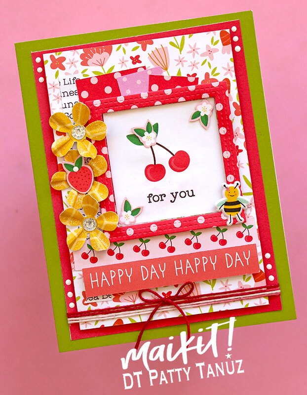 FOR YOU CARD...