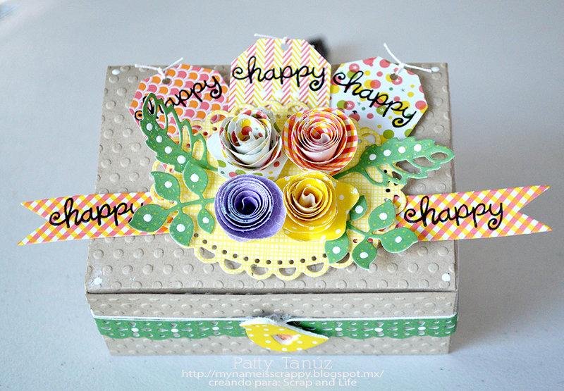 HAPPY BOX...