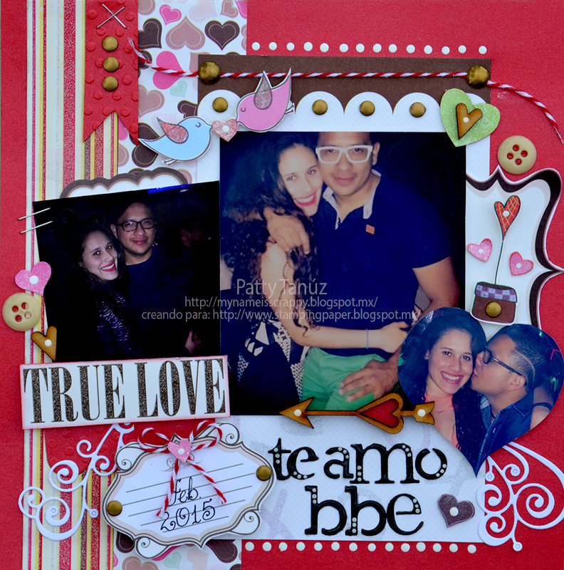TE AMO BBEhttp://www.scrapbook.com/gallery/upload.php#