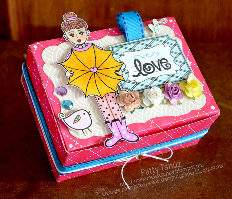 LOVE BOX...