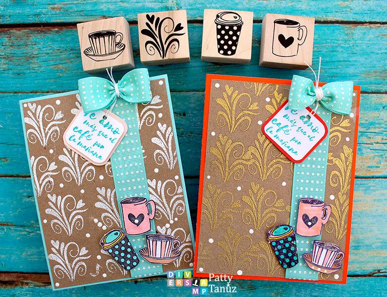 A pretty cards!